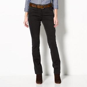 Pantalon sculptant coupe 5 poches – 600363