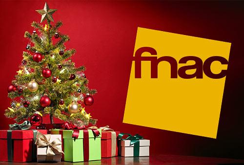 Noël FNAC