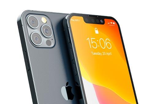 le nouvel iPhone 13 disponible en septembre 2021